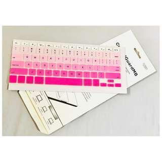 Gradient Pink Keypad