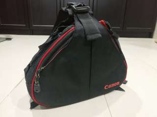Canon Camera Sling Bag for DSLRs/Mirrorless Cameras