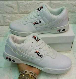 #005 FILA for Men (4 Designs)