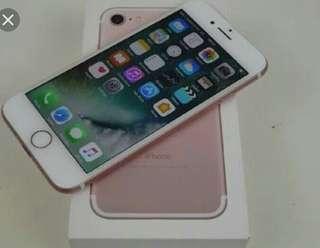 IPHONE 7 32GB Kredit Jakarta