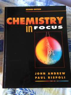 Chemistry Text
