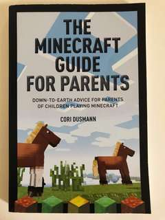 🚚 The Minecraft Guide For Parents
