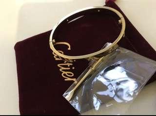 Cartier Bracelet high quality replica