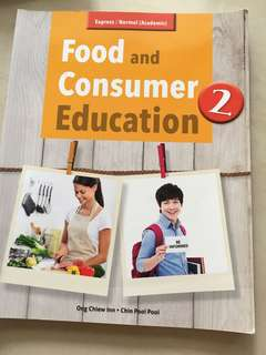 Food and consumer 2