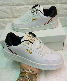 #060 New arrival Fila shoes (3 designs)