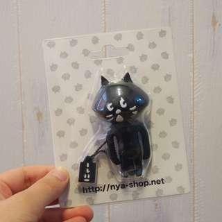 日本Ne-net Nya貓貓USB