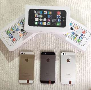 IPhone 5s Factory Unlock