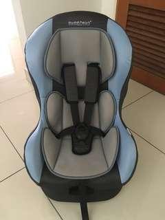 Sweet Heart Car Seat
