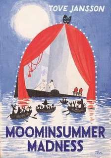 🚚 Collector's Edition Moominsummer Madness