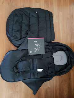 BabyZen infant insert