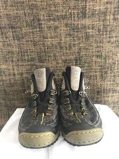 Boots Timberland 37.5 black