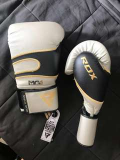 RDX Boxing Gloves