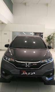 Promo Honda Jazz Jakarta