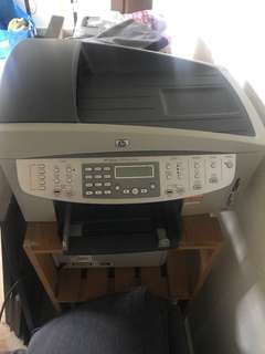HP Printer - officejet 7210 All-in-one