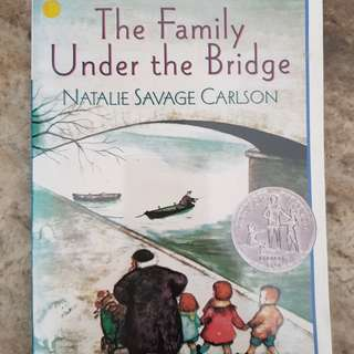 Homeschool Curriculum : The Family Under the Bridge