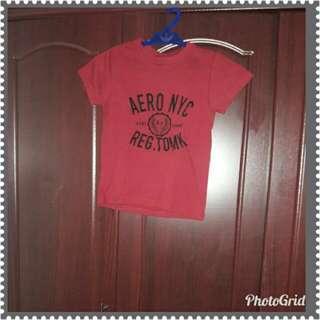 Aero NYC Shirt