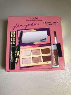🆕Tarte Tarteist Eye & Lip Set