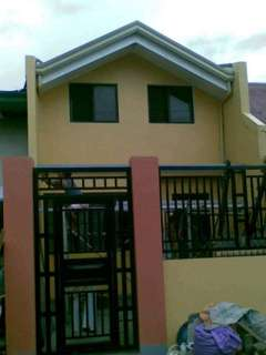 House & Lot at Quezon City