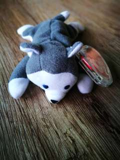 Ty Beanie Babies - Collector's Items #winsb