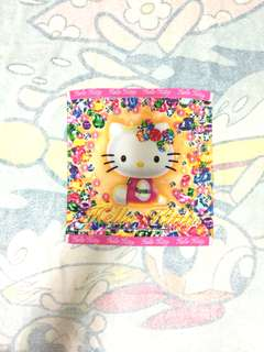 Sanrio Hello Kitty 吉蒂貓大方巾 (Brand new 全新)