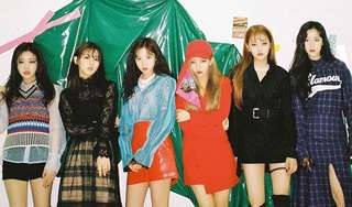 [PO] (G)I-Dle I Am 1st Mini Album