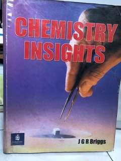 Chemistry Insight
