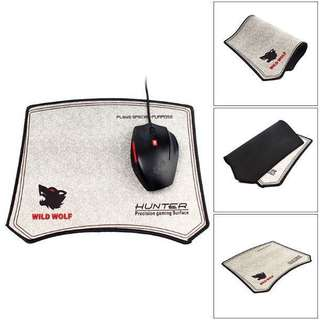 🚚 Hunter Wild Wolf Gaming Mouse
