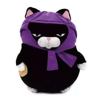 🚚 Toreba Hige Manjyu Grumpy Cat