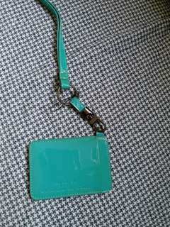 Agnes b ID strap 證件帶