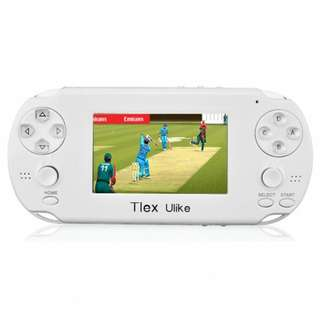 Tlex Ulike Game Console WiFi 3.5 inch Android Handheld