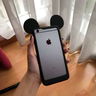 MICKEY BUMPER iPhone 6 Plus