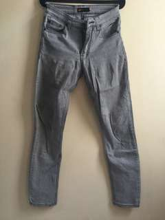EVIL DENIM (Celana Jeans Stretch)