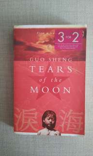 Tears of the Moon, Guo Sheng