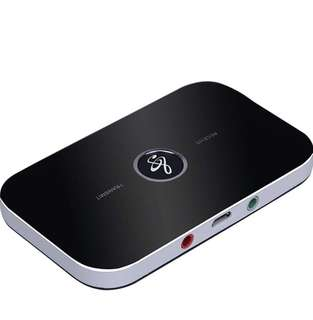 Hifi wireless receiver and transmitter