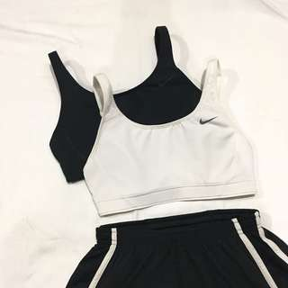 Authentic Nike sports bra (Buy 1 Get 1!)