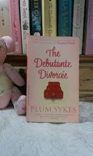 Debutante Divorce'