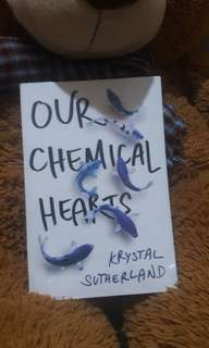 OUR CHEMICAL HEARTS💓