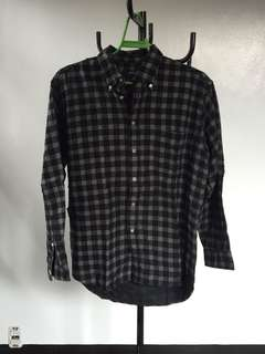 Bossini flanel long sleeve
