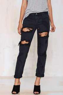 One Teaspoon Awesome Baggie Boyfriend Jeans