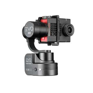 🚚 EVO Gimbals - EVO SS 3 AXIS Wearable Gimbal [EVO-50579]