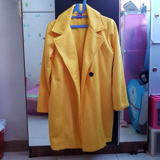 NEW! Spring Autumn Coat
