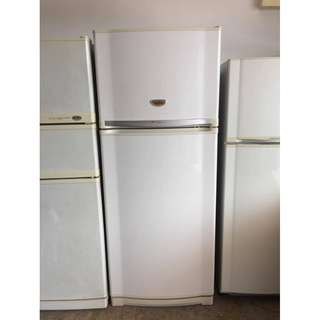 Sharp Fridge 2Door Peti Ais