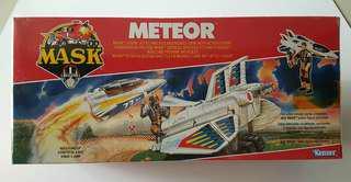 MIB M.A.S.K Meteor