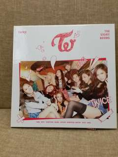 Twice Album