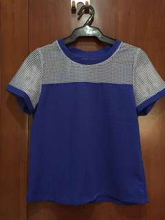 Pre loved Iora top