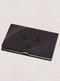Danbo - Metal Business Card Case 金屬名片盒