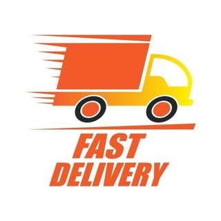 🚚 DELIVERYSERVICE FOR ALL