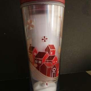 Starbucks 聖誕特別版限定杯