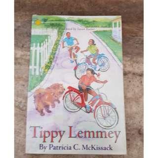 Homeschool Curriculum : Tippy Lemmey
