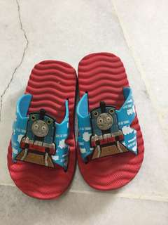 Thomas & friends baby slipper